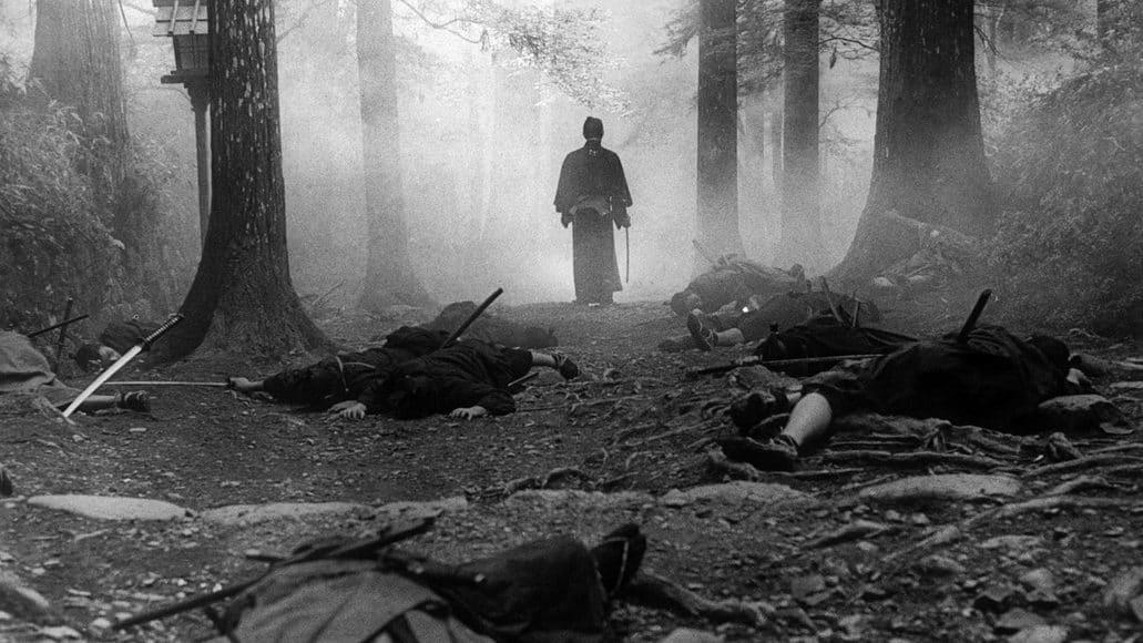 ภาพยนตร์: The Sword of Doom (1966)