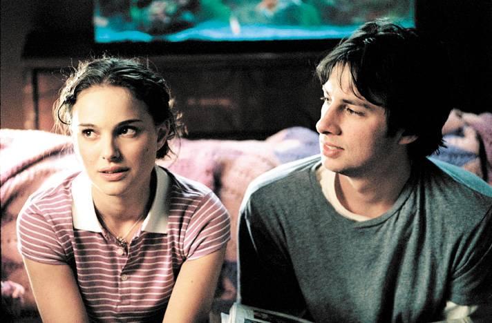 รีวิวเรื่อง GARDEN STATE (2004)