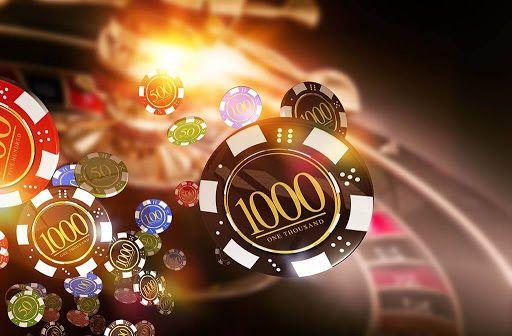 Online slots, beautiful profits, make money during covids